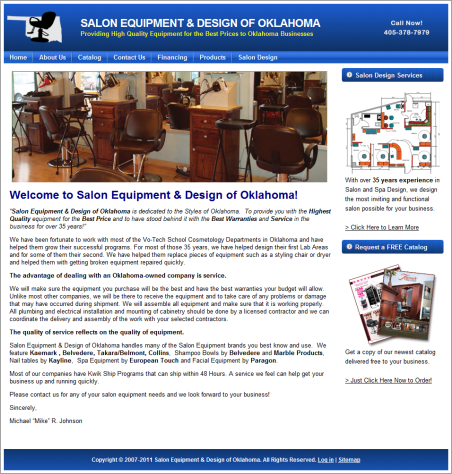 jess salon case study Case study retailers may feel like they are playing beat the  this was the exact case for one of the country's leading salon retailers - and operating 10,000 .